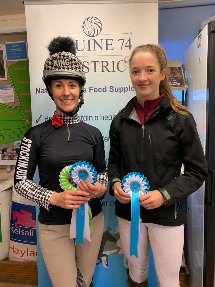 Another great competition at Arena Eventing.... - Featured Image